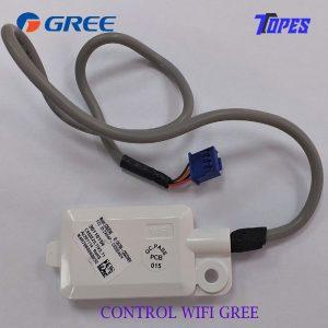 CONTROL WIFI GREE