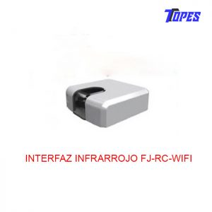 INTERFAZ INFRARROJO FJ-RC-WIFI