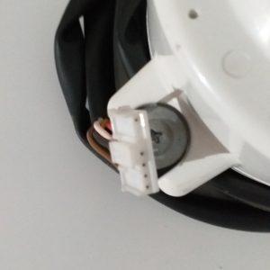 MOTOR VENTILADOR MFE-60TVT SIN SOPORTE