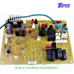 PLACA CONTROL EZ-0028HUE-C
