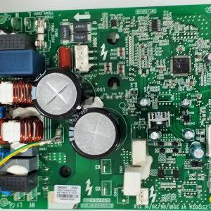 PLACA CONTROL DC MOTOR  FGR25PD / DNA-X (I) GREE