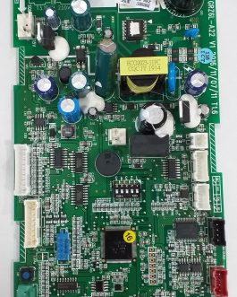 PLACA CONTROL FGR25 PD/DNA-X(1) GREE