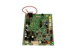 PLACA CONTROL K05CU-080FHUE-C1 (Fujitsu-General-Hiyasu-Fuji Electric)