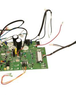 PLACA CONTROL K04AW-0605HUE-C1 (Fujitsu-General-Hiyasu-Fuji Electric)