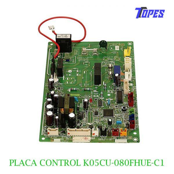 PLACA CONTROL K05CU-080FHUE-C1
