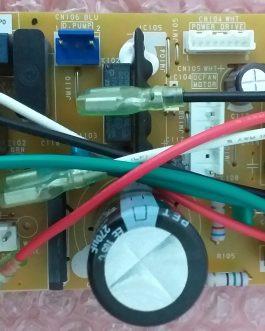 PLACA POTENCIA K06AL-0804HSE-P0 (Fujitsu-General-Hiyasu-Fuji Electric)
