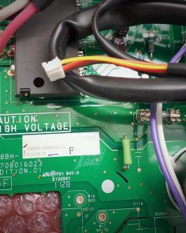 PLACA DE CONTROL K08BH-0809HUE-C1 (Fujitsu-General-Hiyasu-Fuji Electric)