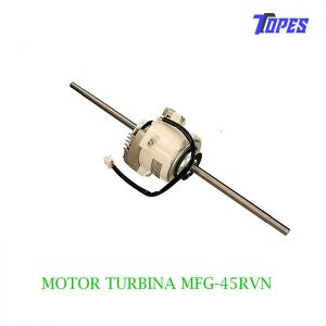 MOTOR TURBINA MFG-45RVN CCC