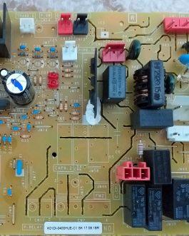 PLACA CONTROL K01DI-0400HUE-C1 (Unidad Exterior Fujitsu-General-Hiyasu-Fuji Electric)