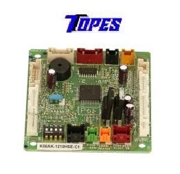 PLACA CONTROL K06AK-1210HSE-C1 (Fujitsu-General-Hiyasu-Fuji Electric)