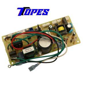 PLACA POTENCIA K06AL-1107HSE-P0 Unidad interior Cassette Fujitsu-General-Hiyasu-Fuji Electric