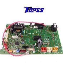 PLACA CONTROL K07BS-1206HUE-C1 (Fujitsu-General-Hiyasu-Fuji Electric)