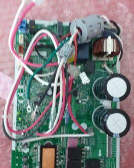 PLACA CONTROL K10BO-100EHUE-C1 (Unidad Exterior Fujitsu-General-Hiyasu-Fuji Electric)
