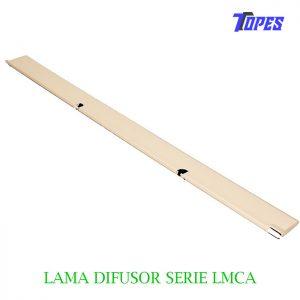 LAMA DIFUSOR Serie LMCA