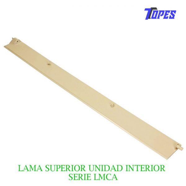 LAMA SUPERIOR Unidad Interior