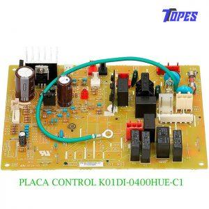 PLACA CONTROL K01DI-0400HUE-C1