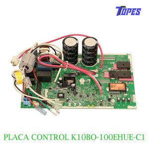 PLACA CONTROL K10BO-100EHUE-C1