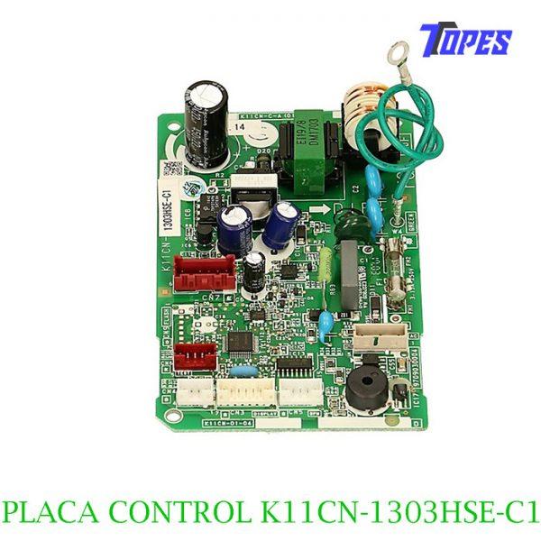 PLACA CONTROL K11CN-1303HSE-C1, de unidad interior para la Serie LLCE