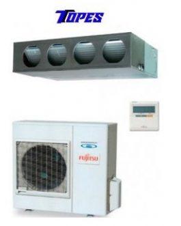 Aire acondicionado 1×1 Fujitsu ACY100UIA-LM Split conducto Inverter media presión