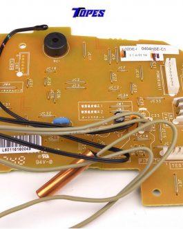 PLACA CONTROL K02DE-0404HSE-C1