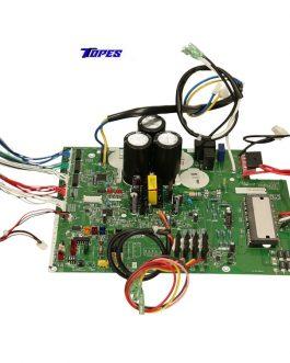 PLACA CONTROL UNIDAD EXTERIOR  AOH30 LMAW4 Fujitsu – General- Hiyasu – Fuji Electric