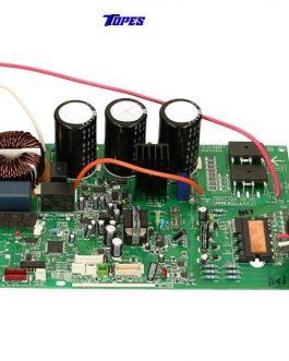 PLACA CONTROL K06AX-1602HUE-C1-SV  Fujitsu-General-Hiyasu-Fuji Electric