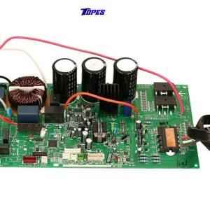 PLACA CONTROL K06AX-1602HUE-C1-SV