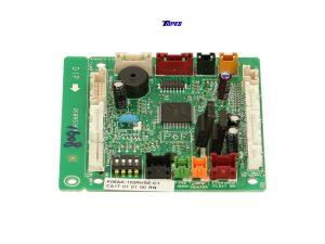 PLACA CONTROL UNIDAD INTERIOR K06AK-120RHSE-C1 Fujitsu - General- Hiyasu - Fuji Electric