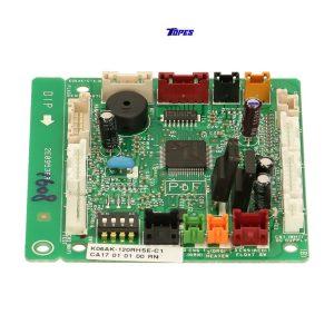 PLACA CONTROL UNIDAD INTERIOR K06AK-120RHSE-C1 Fujitsu – General- Hiyasu – Fuji Electric