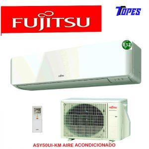 ASY50UI-KM Aire Acondicionado