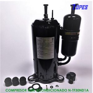 COMPRESOR AIRE ACONDICIONADO N-TF30ND1A