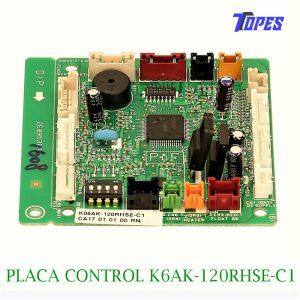 PLACA CONTROL K06AK-120RHSE-C1