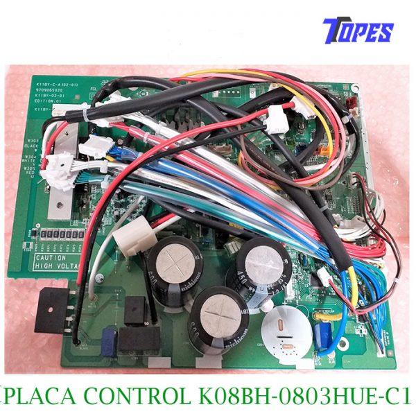 PLACA CONTROL K08BH-0803HUE-C1