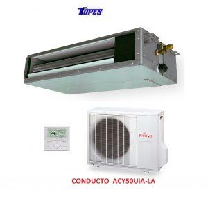Conducto Fujitsu ACY50UIA-LA