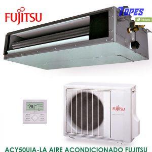 ACY50UIA-LA Aire acondicionado 1×1 Fujitsu