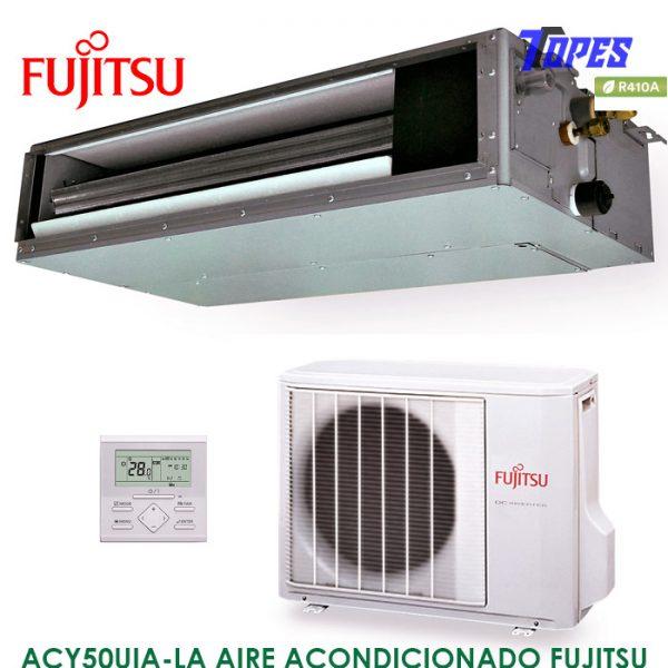 ACY50UIA-LA Aire acondicionado 1x1 Fujitsu