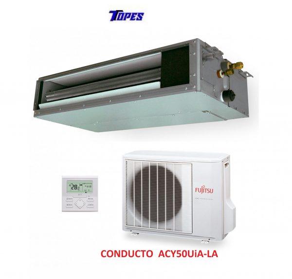 ACY50UIA-LA Aire acondicionado