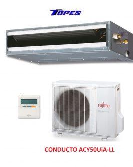 Aire acondicionado 1×1 Fujitsu ACY50UIA-LL Split conducto Inverter