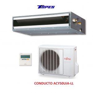ACY50UIA-LL Aire acondicionado Fujitsu