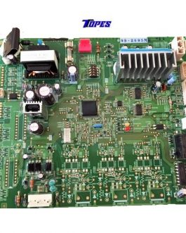 PLACA DE CONTROL PCB U.EXTERIOR SUZ-KA50VA  Mitsubishi Eléctric
