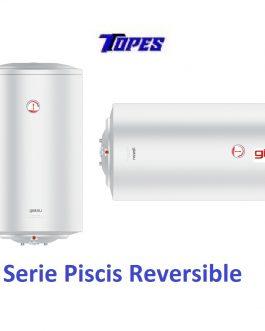 Termo acumulador Reversible Serie Piscis (100 Litros) – GIATSU