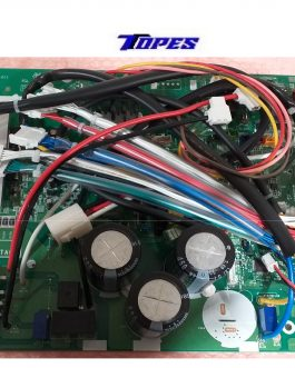 PLACA CONTROL K08BH-0803HUE-C1  UNIDAD EXTERIOR MULTISPLIT PARED  Fujitsu-General-Hiyasu-Fuji Electric