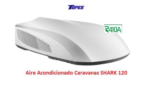 Aire acondicionado para CARAVANAS,