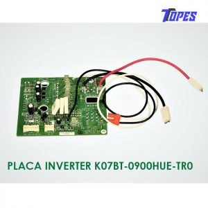 PLACA INVERTER K07BT-0900HUE-TR0