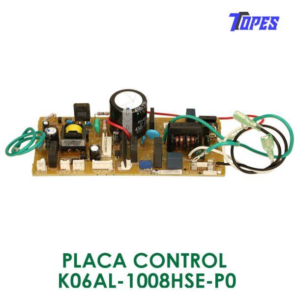 PLACA POTENCIA K06AL-1008HSE-P0