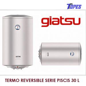 Termo Eléctrico Serie Piscis30L