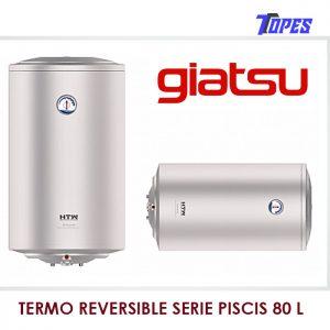 Termo Reversible Serie Piscis80L