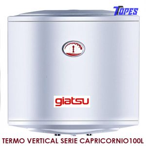 Termo Vertical Serie CAPRICORNIO100L