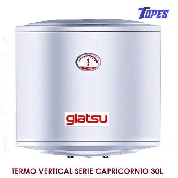 Termo Vertical Serie CAPRICORNIO 30L