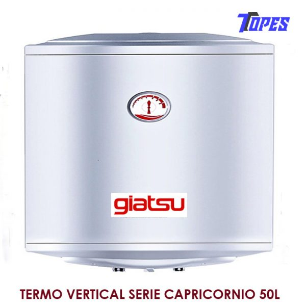 Termo Vertical Serie Capricornio 50L
